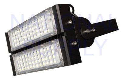 100 Watt LED Flood Light Tunnel Light